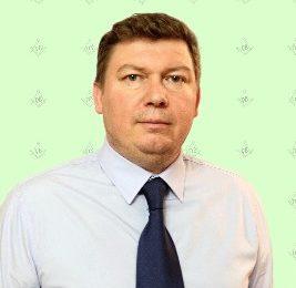 Кузнецов Геннадий Леонидович