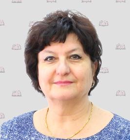 Ростова Вера Дмитриевна
